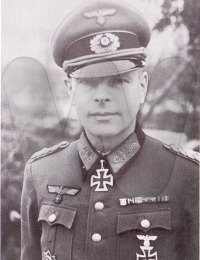 Mauritz Freiherr von Strachwitz und Groß-Zauche